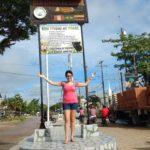 Porta de entrada Colômbia: Tabatinga-AM-BRA / Leticia-AM-COL